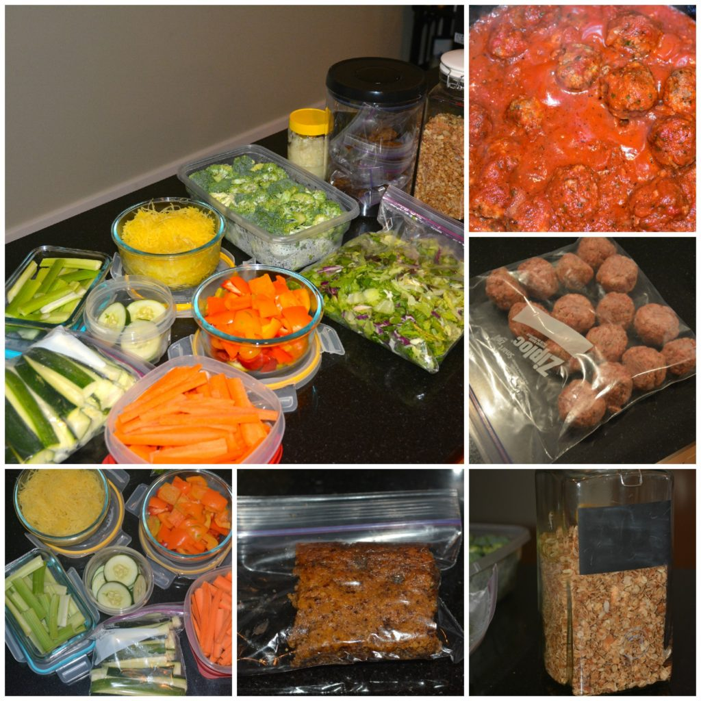 Food Prep Photo