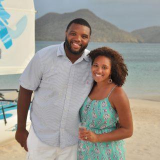 Surprise Honeymoon Revealed
