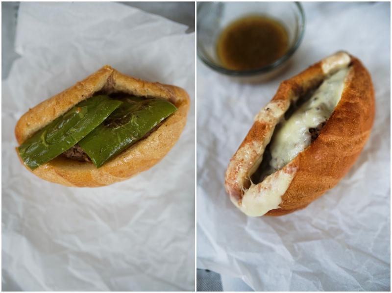 Italian Beef-- TheNewMrsAllen.com