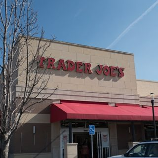 13 Things I ONLY buy at Trader Joe's