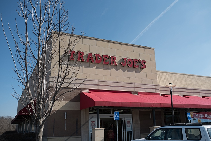 13 Things I ONLY buy at Trader Joe's-- www.TheNewMrsAllen.com