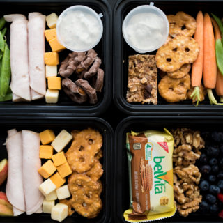4 Snack Boxes You NEED to Try