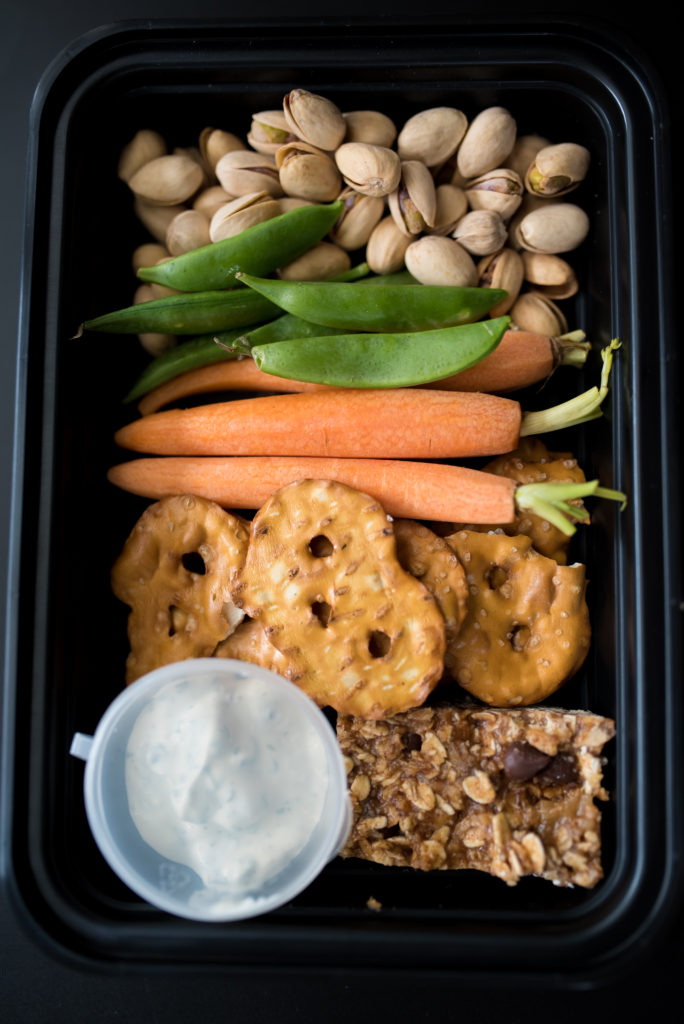 Looking for healthier snack options? Try one of these 4 Healthy Snack Box Ideas. For less than $10 and 30 minutes or less, you can have easy nutritious snack/ lunch boxes waiting ready to enjoy at a moment's notice!
