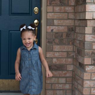 Joy is turning 2!