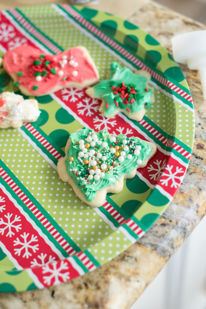 Recipe: Sugar Cookies for Decorating