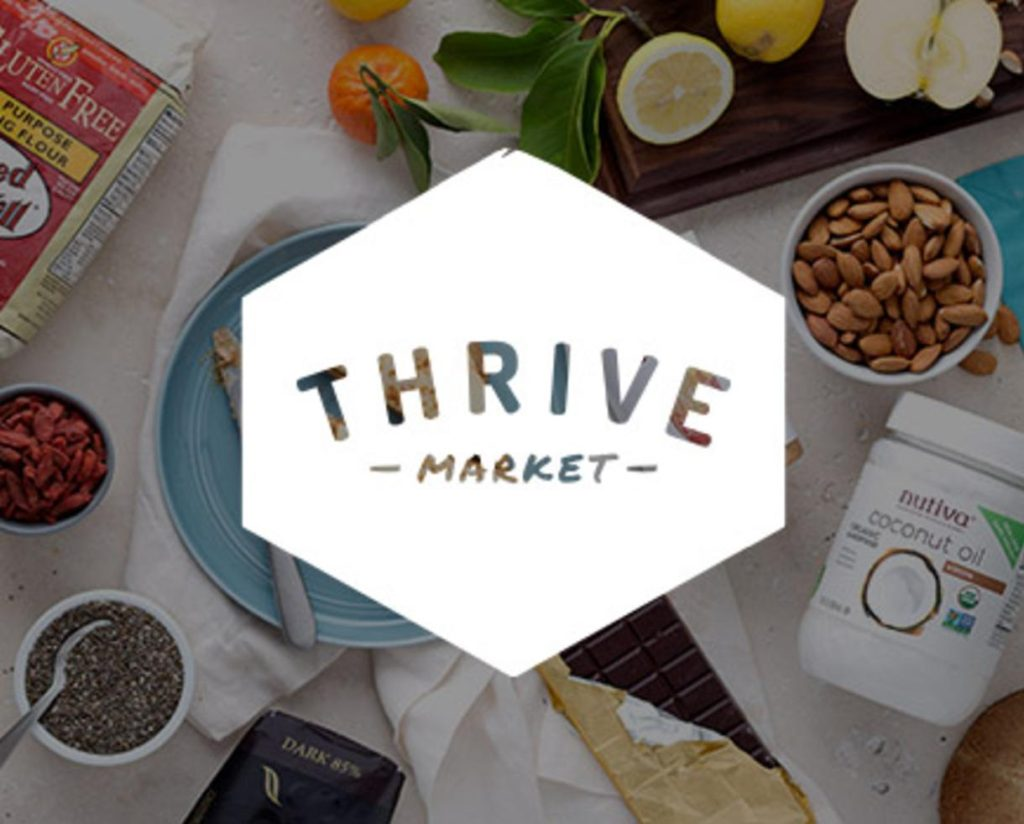 Don't know what to buy from ThriveMarket.com? Here is a list of my 30+ Thrive Market Kitchen Staples. All my favorite brands at a great price dropped at my door step!