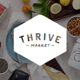 30+ Thrive Market Kitchen Staples