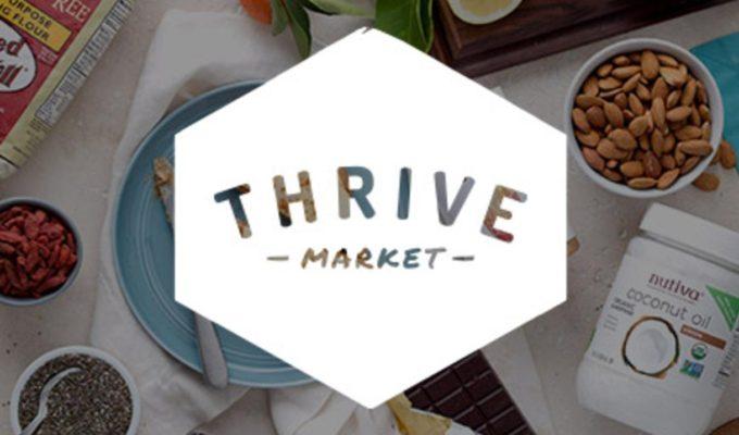 30+ Thrive Market Kitchen Staples