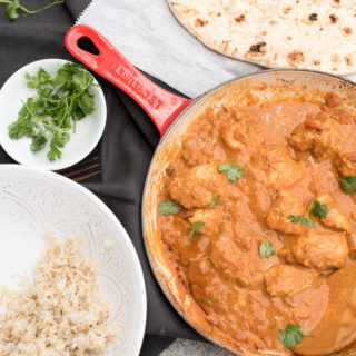 Whole30 Butter Chicken Recipe