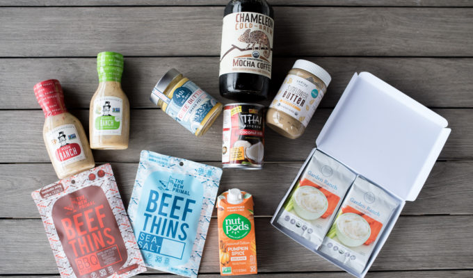 Whole30 WANTS (Budget Conscious)