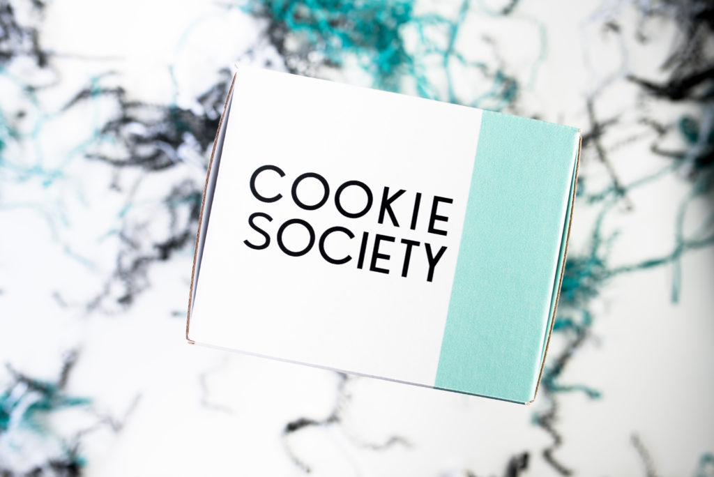 The Cookie Society - Hostess Gift Ideas