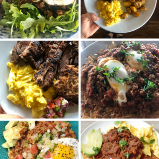 18 Whole30 Breakfast Ideas